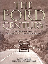 The Ford Century by Russ Banham