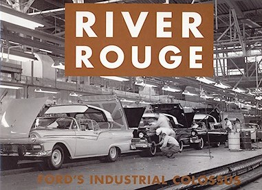 'River Rouge' by Joseph Cabadas